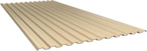 Профиль СС10 0,5 мм, Ral 1014
