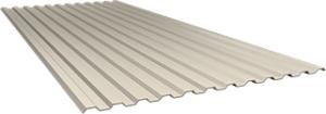 Профиль СС10 0,5 мм, Ral 1015