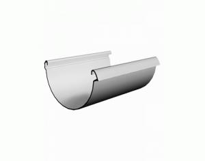 Желоб водосточный LUX L 3000, D 141