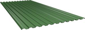 Профиль СС10 0,5 мм, Ral 6002
