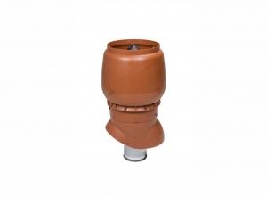 Вентиляционный выход вытяжки с колпаком 160/ИЗ/500