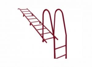 Фасадные лестницы BORGE