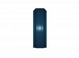 Штакетник (евроштакетник) П-образный узкий 85 мм