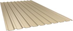 Профиль СОП10 0,5 мм, Ral 1014