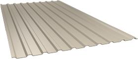 Профиль СОП10 0,5 мм, Ral 1015