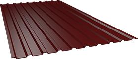 Профиль СОП10 0,5 мм, Ral 3005
