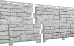 Stone-House Сланец светло-серый