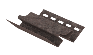 Stone-House Кирпич коричневый, внутренний угол