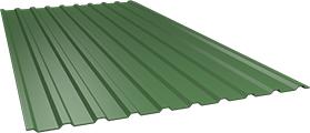 Профиль СОП10 0,5 мм, Ral 6002