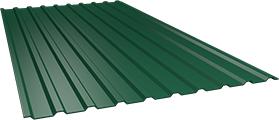 Профиль СОП10 0,5 мм, Ral 6005