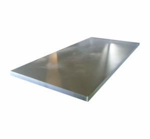 Гладкий лист 1250 оцинк. 0,45мм
