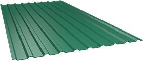 Профиль СОП10 0,5 мм, Ral 6026