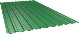 Профиль СОП10 0,5 мм, Ral 6029