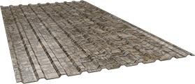 Профиль СОП10 0,5 мм, Fine stone
