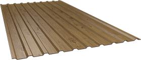 Профиль СОП10 0,5 мм, Log
