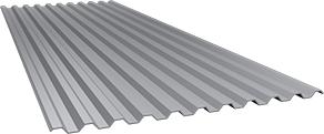 Профиль С21 0,5 мм, Ral 7004