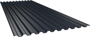 Профиль С21 0,5 мм, Ral 7024