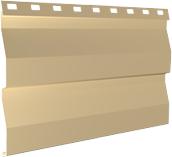 Металлосайдинг 0,5 мм, Ral 1014