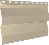 Металлосайдинг 0,5 мм, Ral 1015