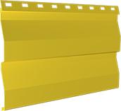 Металлосайдинг 0,5 мм, Ral 1018