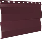 Металлосайдинг 0,5 мм, Ral 3005