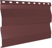 Металлосайдинг 0,5 мм, Ral 3009