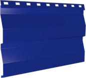 Металлосайдинг 0,5 мм, Ral 5002