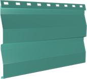 Металлосайдинг 0,5 мм, Ral 5021