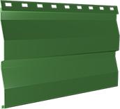 Металлосайдинг 0,5 мм, Ral 6002