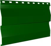 Металлосайдинг 0,5 мм, Ral 6005