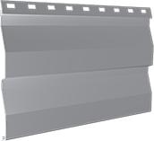 Металлосайдинг 0,5 мм, Ral 7004
