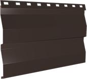 Металлосайдинг 0,5 мм, Ral 8017