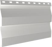 Металлосайдинг 0,5 мм, Ral 9002