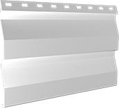 Металлосайдинг 0,5 мм, Ral 9003