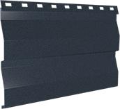 "Металлосайдинг 0,5 мм, Ral 7024 ""Элит"""