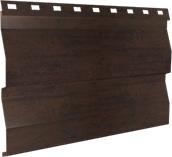 Металлосайдинг 0,5 мм, Corten