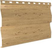 Металлосайдинг 0,5 мм, Log