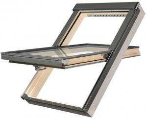 Окно FAKRO Plastik (РТР U3) 94*140