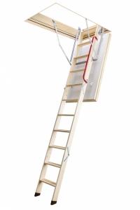 Лестница FAKRO LTK THERMO 70х120х280