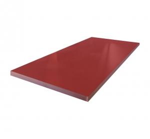 Гладкий лист 1250 окраш. 0,5мм***